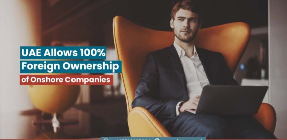 100% foreign ownership in Dubai