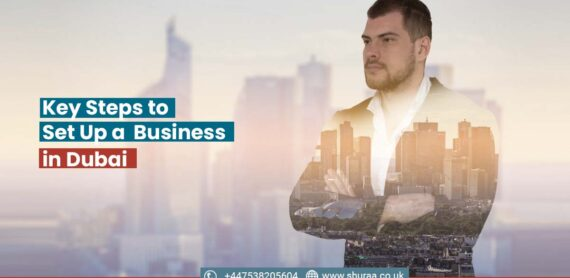 Set Up a Business in Dubai
